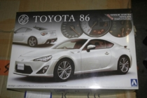 TOYOTA FT86 GT-LIMITED